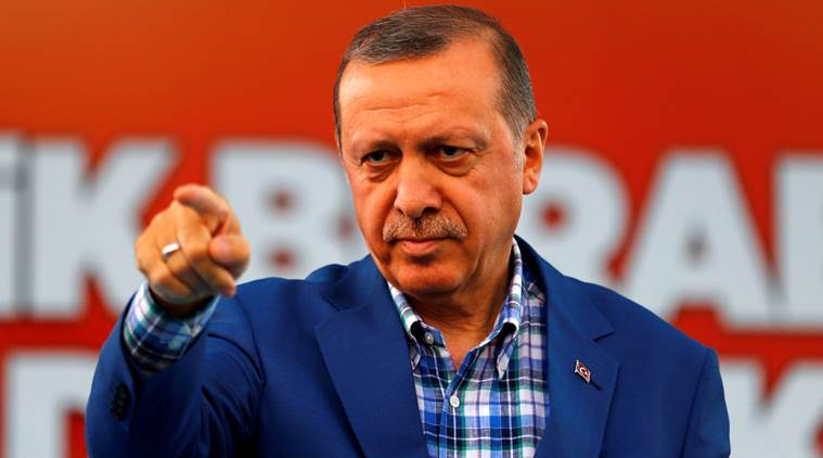 Turkey's Insecurity Stems from AKP's Wrong Policies