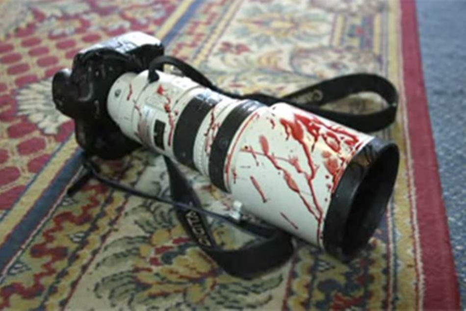 93 journalists killed in 2016; 29 more die in accidents