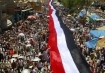 Yemen; Confrontation between ideology and military power