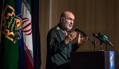 Deputy Commander: IRGC Navy to Confront Aggressors in Persian Gulf with Crushing Response
