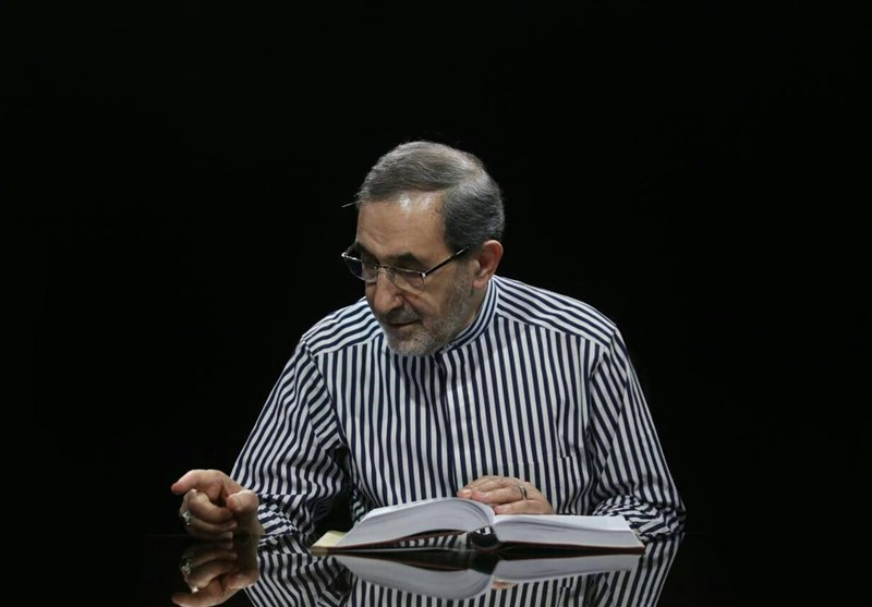 Iran's Position as Strongest Regional Power Being Strengthened: Velayati