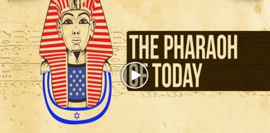 THE PHARAOH OF TODAY