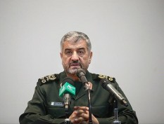 No IRGC Staff Allowed to Interfere in Iran Election
