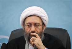 Iran's Judiciary Chief Blasts S. Arabia for Supporting Terrorism Financially, Intellectually