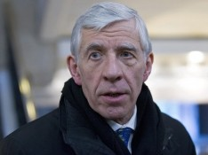 Britain under pressure over Iran ties: Jack Straw