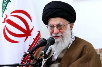 Martyrs address the people after their martyrdom: Ayatollah Khamenei