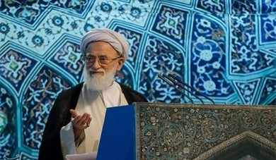 Senior Cleric: US Anti-Iran Sanctions Doomed to Failure