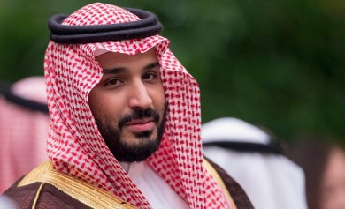 Bin Salman Main Evil in Middle East: Iranian Politician