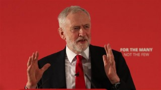Corbyn: May accountable to UK Parliament, Not US President