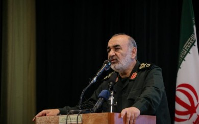 Any war will lead to annihilation of Israel: IRGC general
