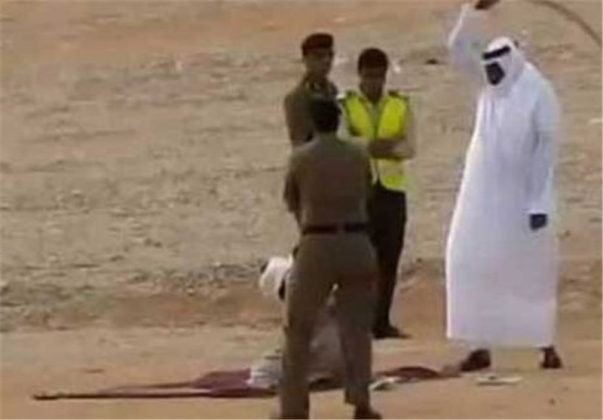 Number of Beheading in Saudi Arabia Rises by 70%