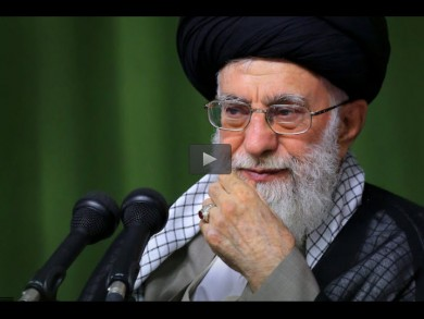 Imam Khamenei 's prediction on JCPOA came true