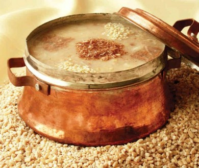 Haleem: A Yummy, Nutritious Meal for Fast-Breaking