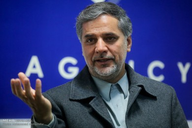 Iranian MP pessimist about success of talks with E3
