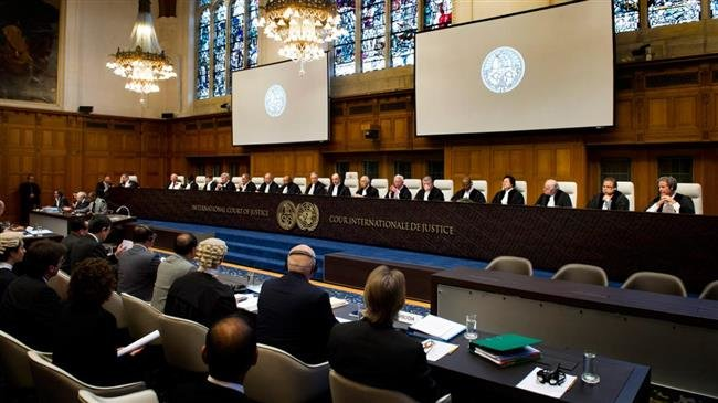 International Court of Justice to hear Iran lawsuit against U.S.