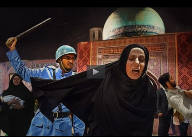 Have you heard massacre of 1670 Iranians over hijab?