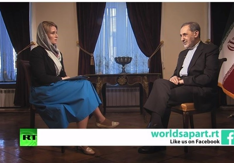 Russia Has Not Opposed Iran's Presence in Syria, Velayati Says
