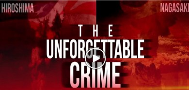 THE UNFORGETTABLE CRIME