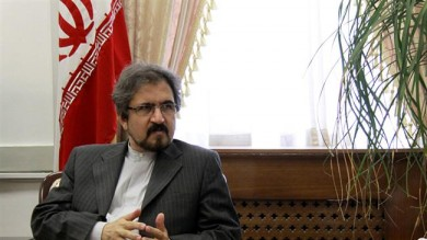 Iran will never show leniency towards terrorists: Spox