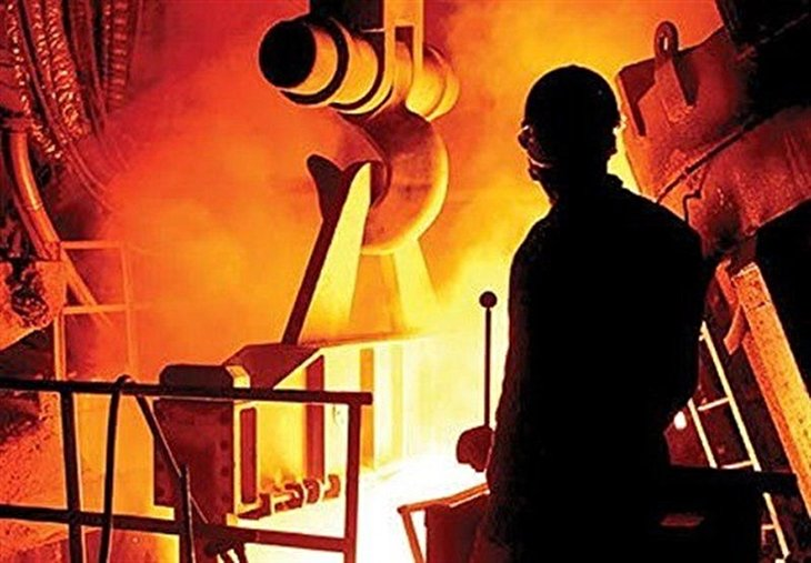 Iran Beats France, Italy with 9% Increase in Steel Production