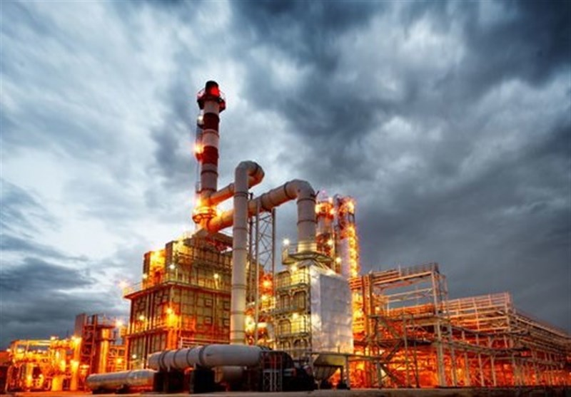 Official: Sanctions on Iran's Petrochemical Industry A Total Failure