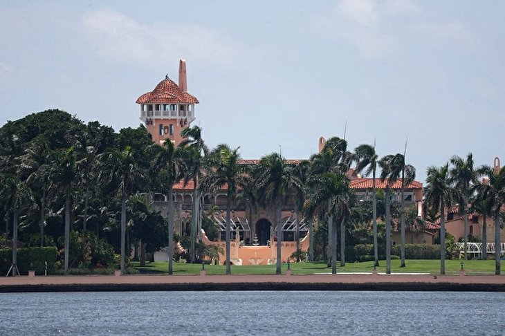 Largest US Anti-Muslim Group to Hold Gala at Trump's Mar-a-Lago