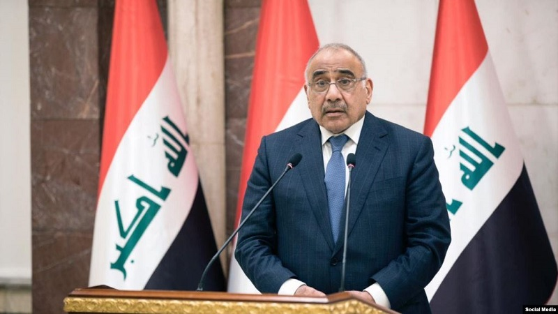 Iraqi Government Unveils Reforms After Unrest