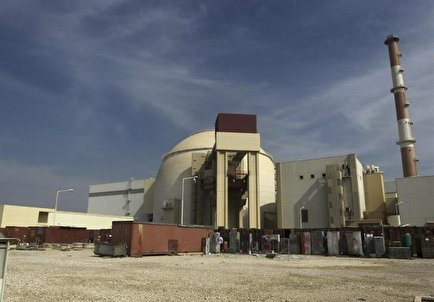 Construction of New Nuclear Power Reactor Starts in Southern Iran