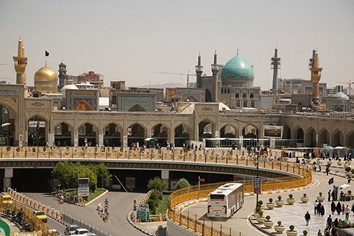 Mashhad to Host Iran Int'l Quran Contest Next Year