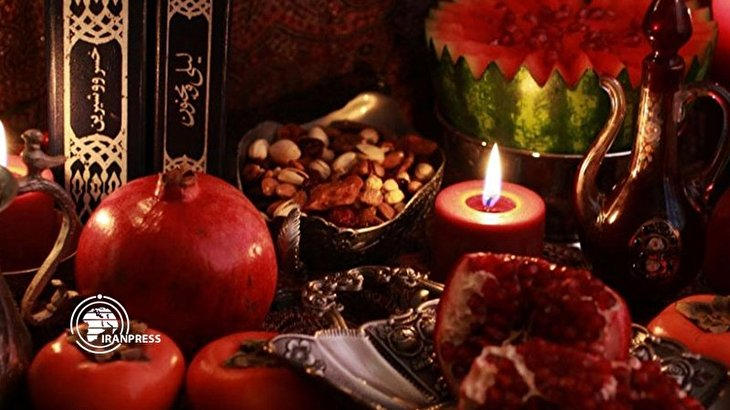 'Yalda Night' celebration to be held at Sa'dabad Complex