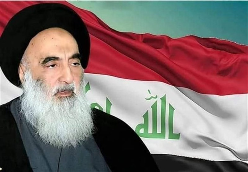 Iraq's Top Cleric Calls for Quick Formation of Government