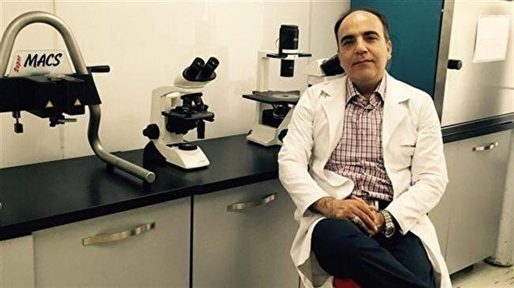 Jailed Iranian prof. released from US after one year: FM