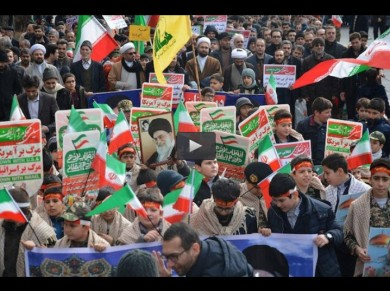 Islamic Revolution grow 13 times faster than the world