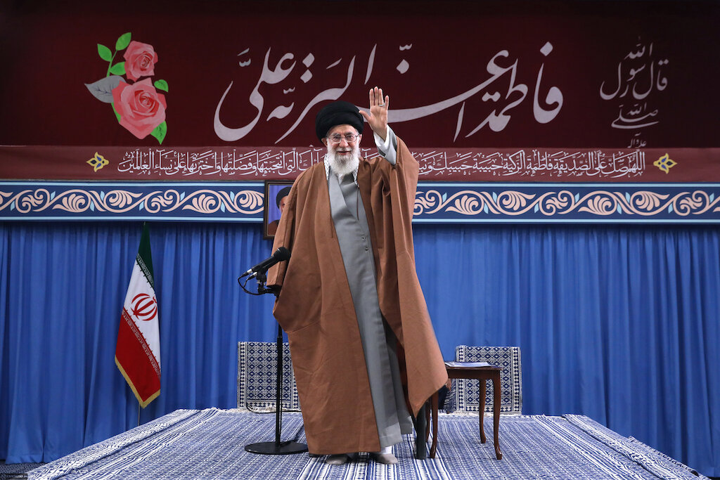 Just like the victory of the Prophets, the victory of the Islamic Revolution is definite