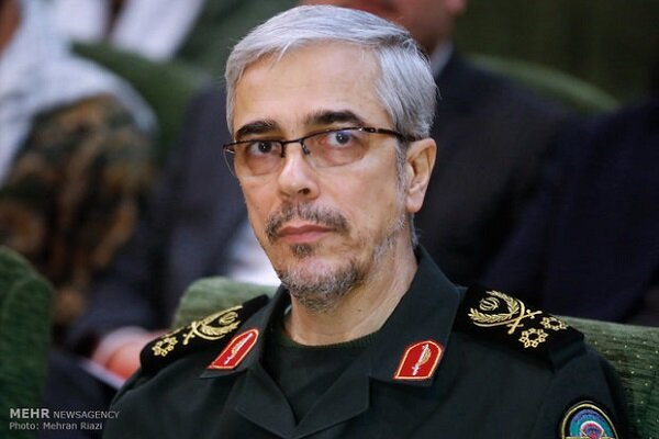 Top general: If Iran can't export oil through Hormuz Strait then no other country can