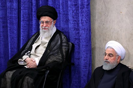 Neither a war will happen; nor will we negotiate: Imam Khamenei