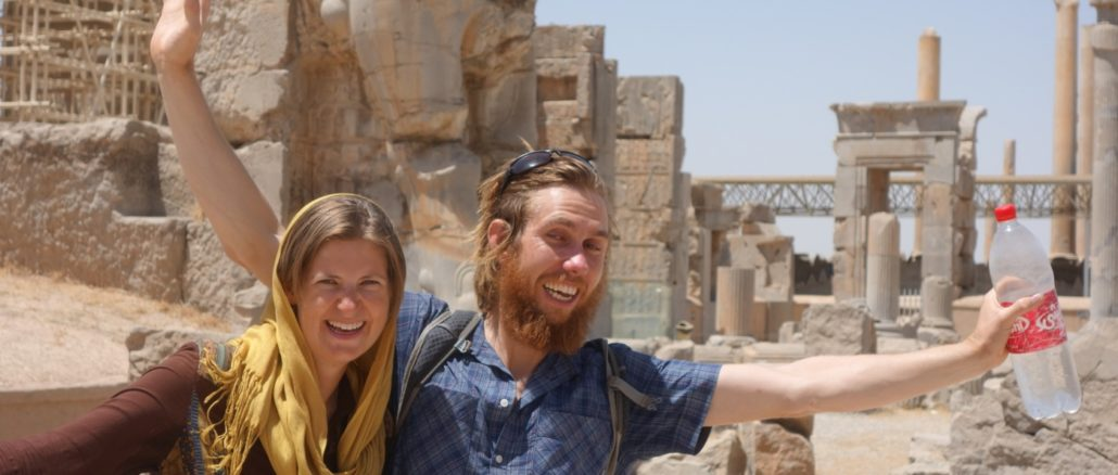 'Younger Tourists Coming to Iran despite US Propaganda'