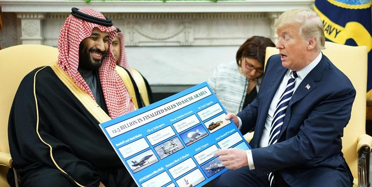 Arms sales to Saudi all about American jobs: Academic