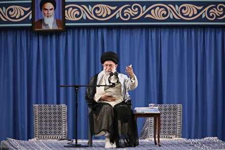 The deal of the Century won't be realized: Imam Khamenei