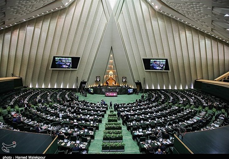 Iranian MPs Thank IRGC for Seizing British Oil Tanker