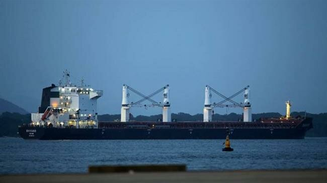 Iranian ships stranded in Brazil start refueling following court order: IRNA