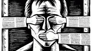 Freedom of Speech Fallacy & the Emergence of the Ominous Phenomenon of Mass Media Dictatorship
