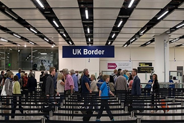 Detention of Muslims at UK Ports, Airports 'Structural Islamophobia'