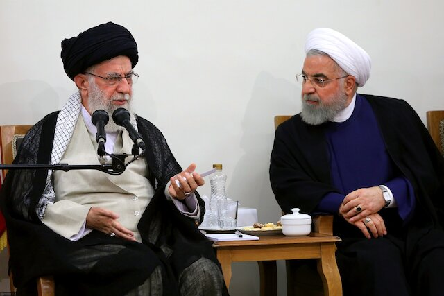 Imam Khamenei expresses utmost concern over Muslims' situation in Kashmir