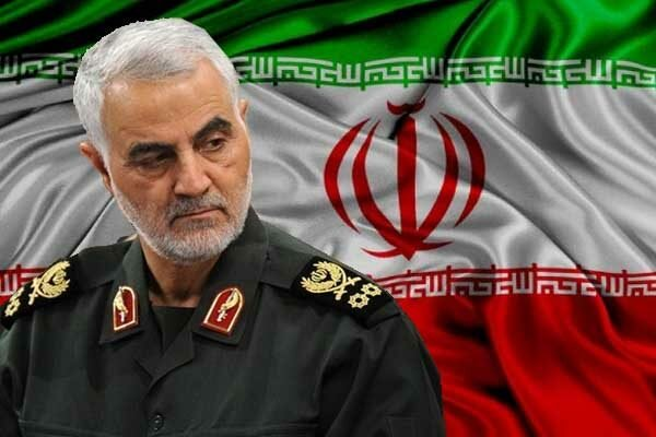 Israel's Insane Operations Are Its Last Struggles: Gen. Soleimani