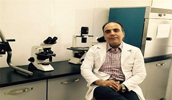 Iranian Scientist Losing Eyesight in US Jail