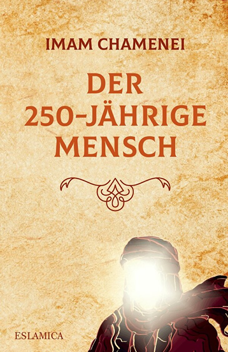 """A 250-Year-Old Person"" comes to German bookstores"