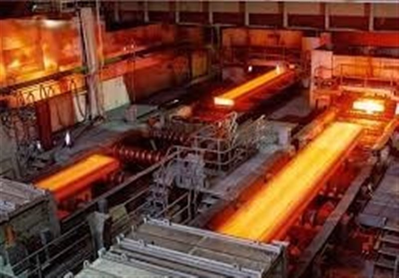 Iran's Steel Exports Increase despite Sanctions