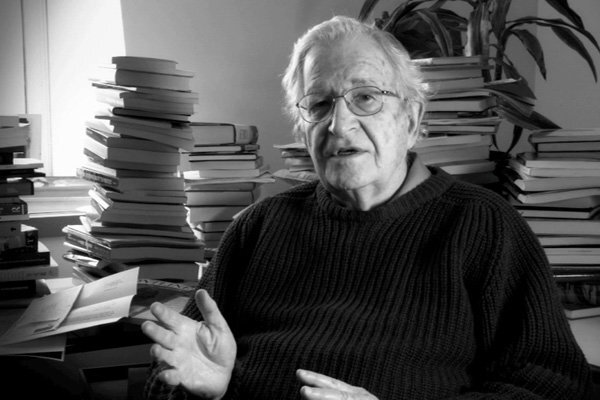 Soleimani assassination is at least international terrorism, says Chomsky