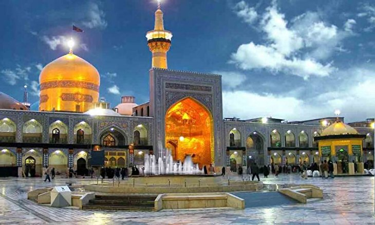 37 million Iranian pilgrims, travelers visit Mashhad in 10 months